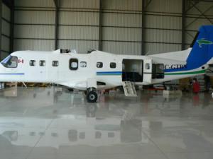 new life for a dornier 228 infozone tv rh infozone tv Dornier 228 Plane Dornier 328 Interior