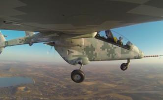 AHRLAC-1st-Flight