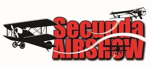 Secunda Airshow Logo