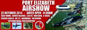 PE Airshow @ Port Elizabeth