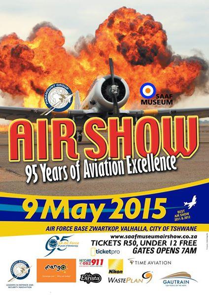Swartkops air show